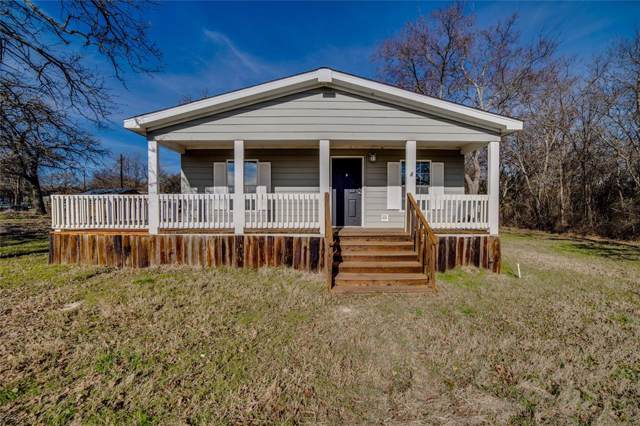 697 County Road 2134, Gainesville, TX 76240 (MLS #14256672) :: All Cities Realty