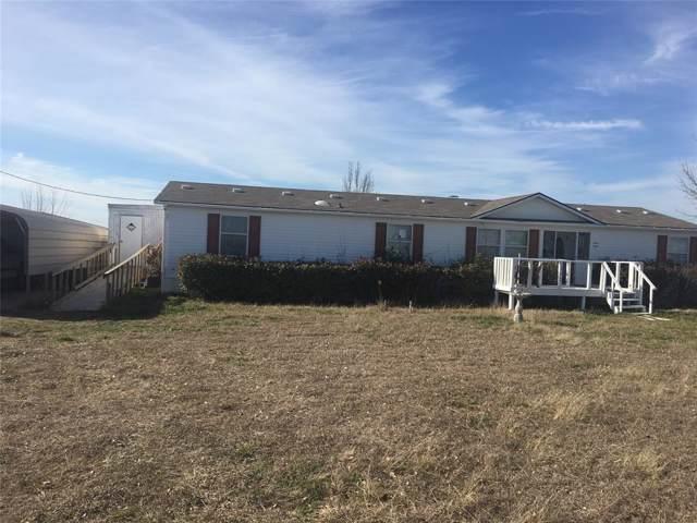 252 County Road 2924, Dodd City, TX 75438 (MLS #14256689) :: Post Oak Realty