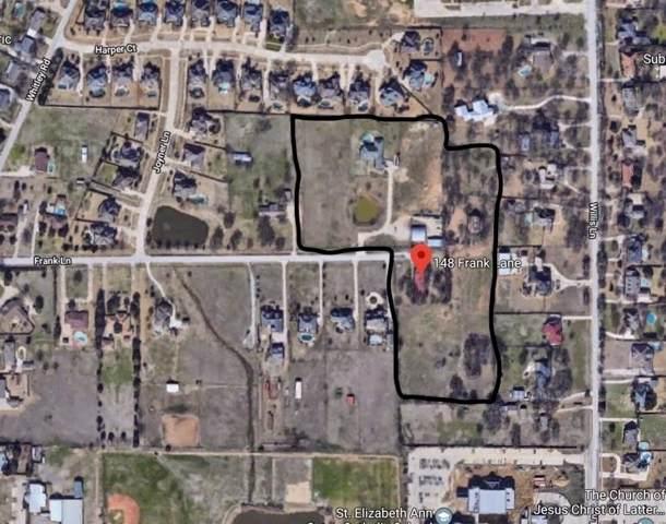 148 Frank Lane, Keller, TX 76248 (MLS #14256701) :: The Good Home Team