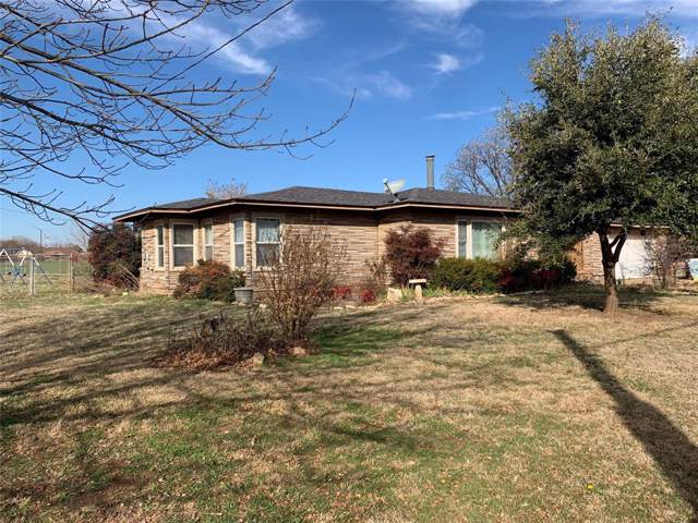 1002 Trundy, Merkel, TX 79536 (MLS #14256726) :: The Good Home Team