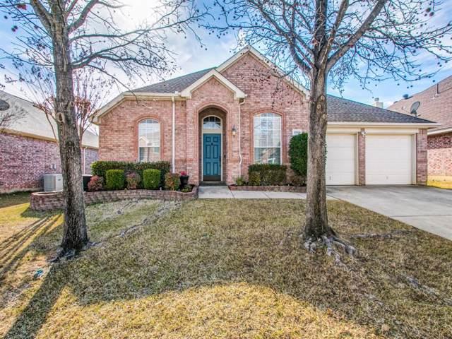 2008 Fair Oaks Circle, Corinth, TX 76210 (MLS #14256746) :: Baldree Home Team