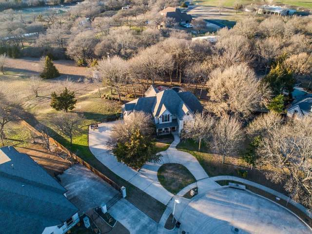 5201 Sycamore Drive, Midlothian, TX 76065 (MLS #14256762) :: All Cities Realty