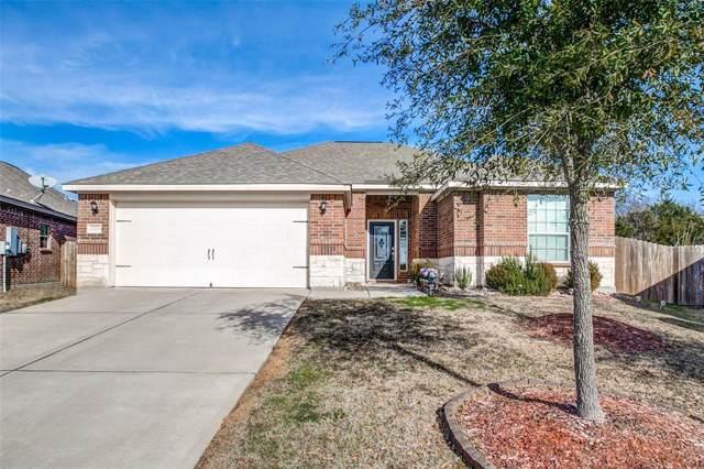 2100 Mulberry Drive, Anna, TX 75409 (MLS #14256765) :: RE/MAX Landmark