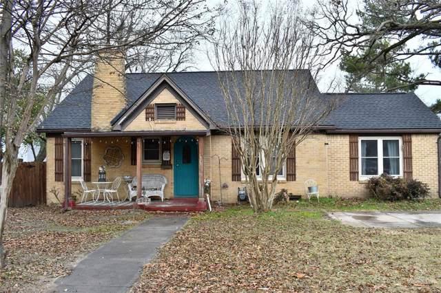 803 College Street, Sulphur Springs, TX 75482 (MLS #14256782) :: Lynn Wilson with Keller Williams DFW/Southlake