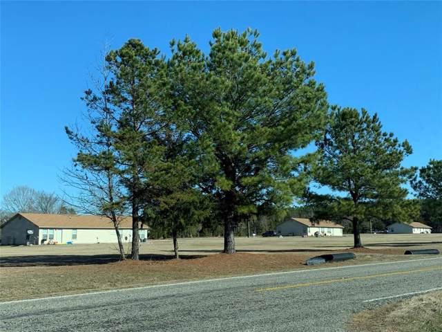 115 Private Road 7986, Winnsboro, TX 75494 (MLS #14256817) :: The Kimberly Davis Group