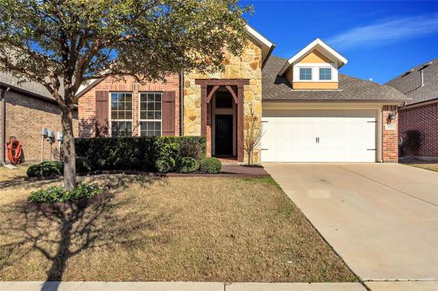 4329 Bewley Drive, Fort Worth, TX 76244 (MLS #14256820) :: The Kimberly Davis Group