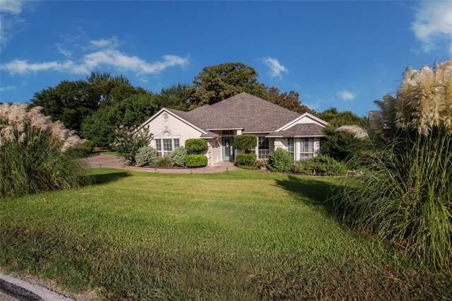 8525 Kingsley Circle, Granbury, TX 76049 (MLS #14256828) :: Robbins Real Estate Group
