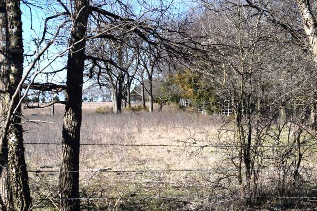 26 AC Coumty Road 3720, Bailey, TX 75413 (MLS #14256842) :: North Texas Team   RE/MAX Lifestyle Property