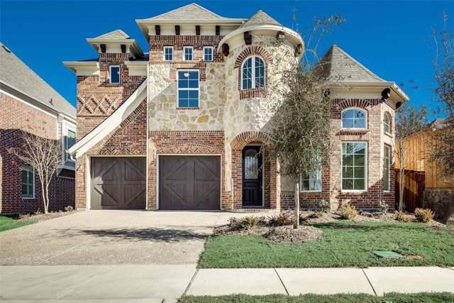 4624 Stone Oak, Carrollton, TX 75010 (MLS #14256849) :: The Kimberly Davis Group