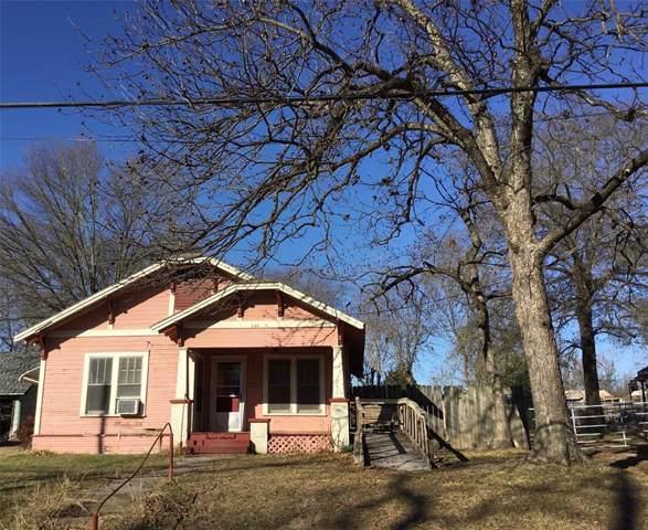 644 W Kilpatrick Street, Mineola, TX 75773 (MLS #14256850) :: Trinity Premier Properties