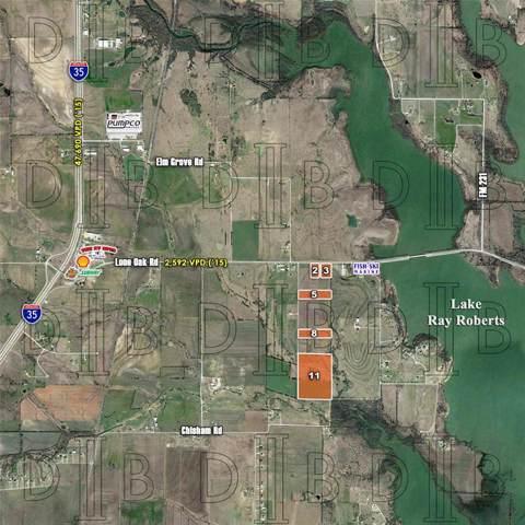 0000 Lone Oak Road, Valley View, TX 76272 (MLS #14256858) :: The Tierny Jordan Network