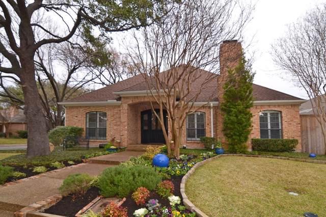 12544 Degas Lane, Dallas, TX 75230 (MLS #14256868) :: Potts Realty Group