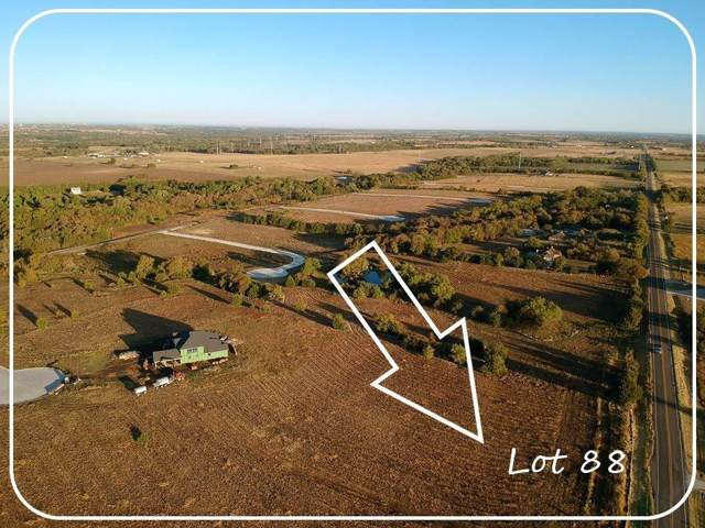 Lot_88 Fm 543 Parkway, Weston, TX 75097 (MLS #14256896) :: Maegan Brest | Keller Williams Realty