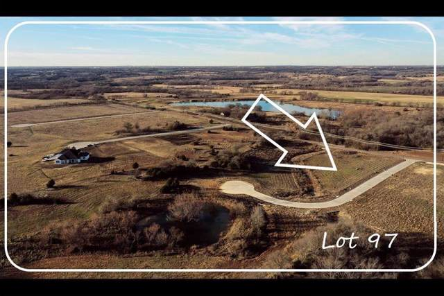 Lot_97 Eisenhower Court, Weston, TX 75097 (MLS #14256916) :: EXIT Realty Elite