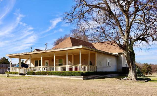 18500 NW County Road 3360, Frost, TX 76641 (MLS #14256919) :: Robbins Real Estate Group