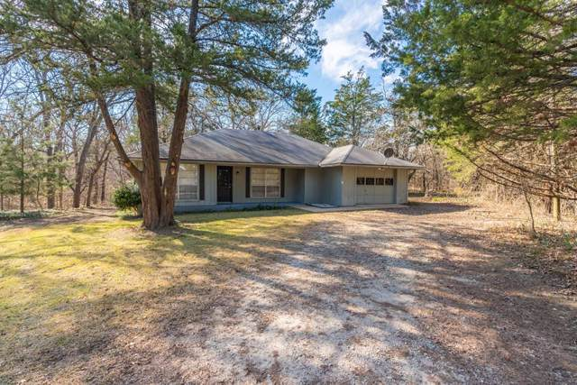 313 County Road 1007, Wolfe City, TX 75496 (MLS #14256960) :: Caine Premier Properties