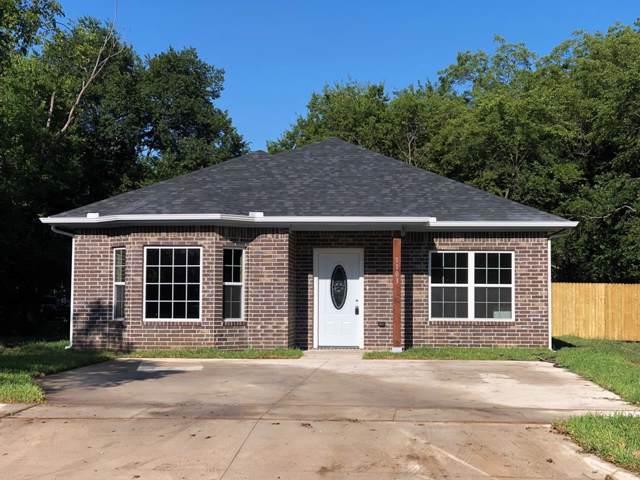 1103 S Walnut Street, Sherman, TX 75090 (MLS #14256985) :: NewHomePrograms.com LLC
