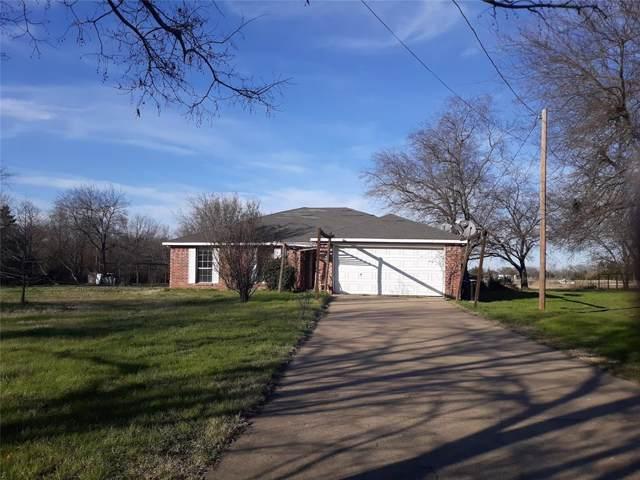 2140 Northshore Road, Quinlan, TX 75474 (MLS #14256990) :: Lynn Wilson with Keller Williams DFW/Southlake