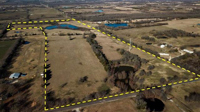 TBD County Road 623, Farmersville, TX 75442 (MLS #14257034) :: The Kimberly Davis Group