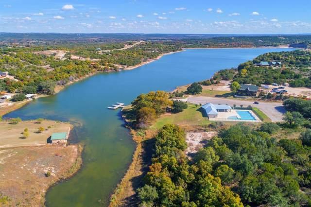 TBD Blue Marlin, Bluff Dale, TX 76433 (MLS #14257041) :: Lynn Wilson with Keller Williams DFW/Southlake