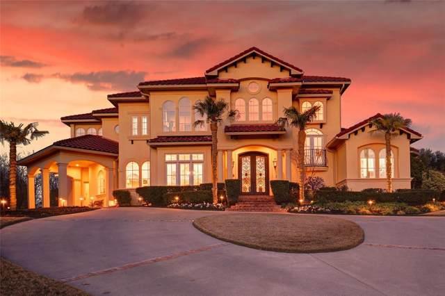 5609 Versailles Court, Colleyville, TX 76034 (MLS #14257048) :: Team Tiller