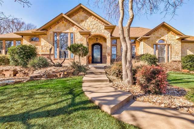 113 Oak Bend Trail, Lipan, TX 76462 (MLS #14257057) :: Lynn Wilson with Keller Williams DFW/Southlake