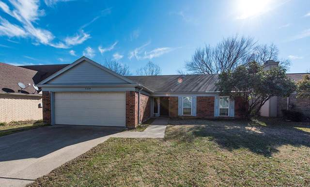 2234 Country Oaks Drive, Garland, TX 75040 (MLS #14257088) :: NewHomePrograms.com LLC