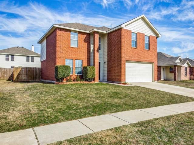 12728 Carpenter Lane, Rhome, TX 76078 (MLS #14257111) :: Justin Bassett Realty