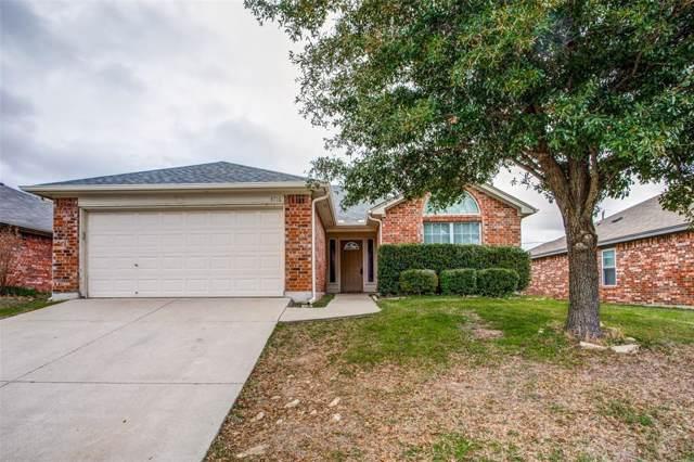 4716 Saint Thomas Place, Fort Worth, TX 76135 (MLS #14257183) :: Team Hodnett