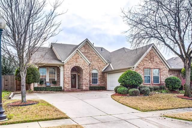 2631 Coastline Drive, Grand Prairie, TX 75054 (MLS #14257207) :: The Hornburg Real Estate Group