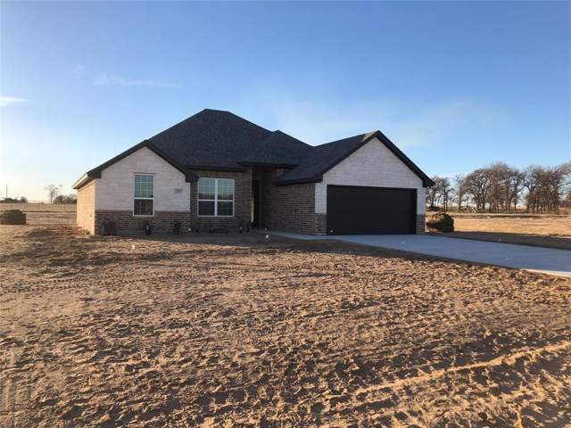135 Cool Meadows Court, Millsap, TX 76066 (MLS #14257229) :: The Kimberly Davis Group