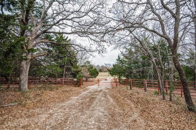 TBD County Rd 113, Whitesboro, TX 76273 (MLS #14257245) :: The Kimberly Davis Group