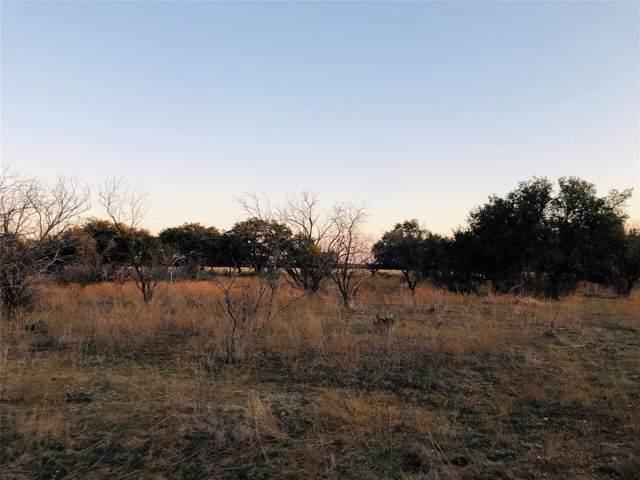 TBD County Road 235, Brownwood, TX 76801 (MLS #14257279) :: Potts Realty Group