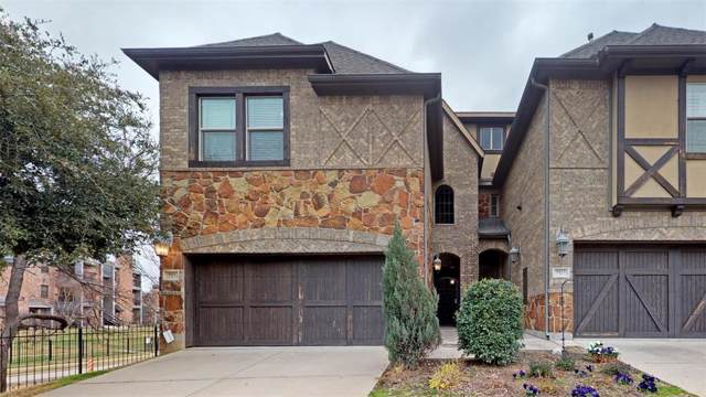 901 Brook Forest Lane, Euless, TX 76039 (MLS #14257283) :: EXIT Realty Elite