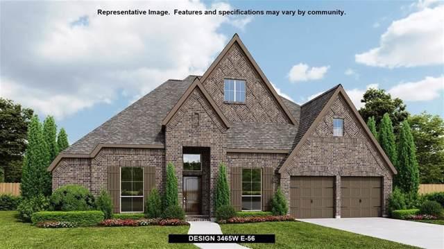 1016 Myers Park Trail, Roanoke, TX 76262 (MLS #14257286) :: Tenesha Lusk Realty Group