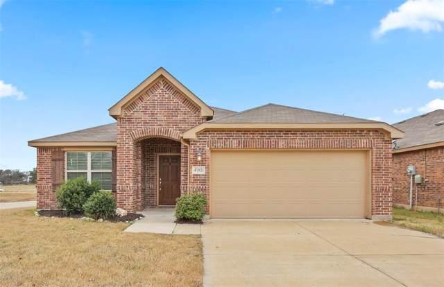 4901 Lemon Grove Drive, Fort Worth, TX 76135 (MLS #14257294) :: Team Hodnett