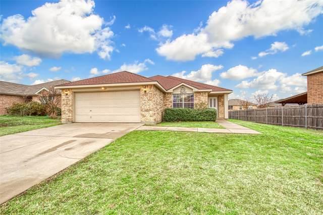 1027 Dove Trail, Arlington, TX 76002 (MLS #14257309) :: RE/MAX Landmark