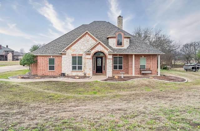 163 Harrison Circle, Van Alstyne, TX 75495 (MLS #14257332) :: Team Tiller