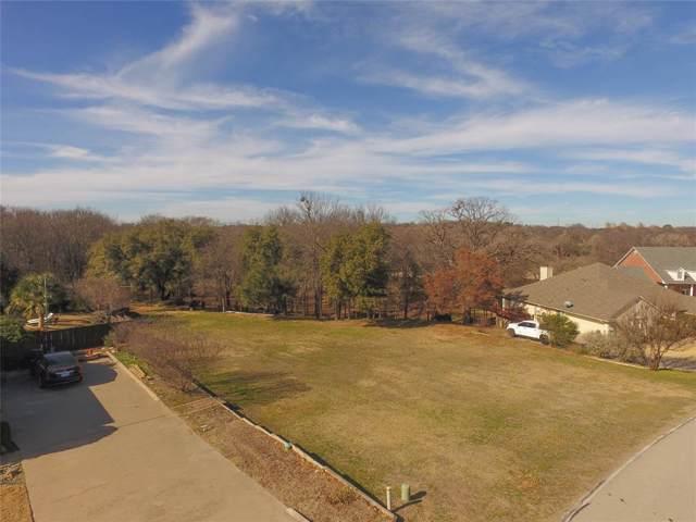 8527 Kingsley Circle, Granbury, TX 76049 (MLS #14257333) :: Robbins Real Estate Group