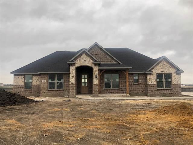 330 Crosswind Drive, Waxahachie, TX 75167 (MLS #14257335) :: Vibrant Real Estate