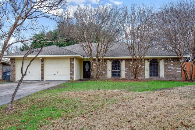1112 Lawn Meadow Drive, Allen, TX 75002 (MLS #14257341) :: RE/MAX Town & Country