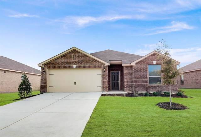 4013 Lakeview Drive, Sanger, TX 76266 (MLS #14257344) :: Trinity Premier Properties