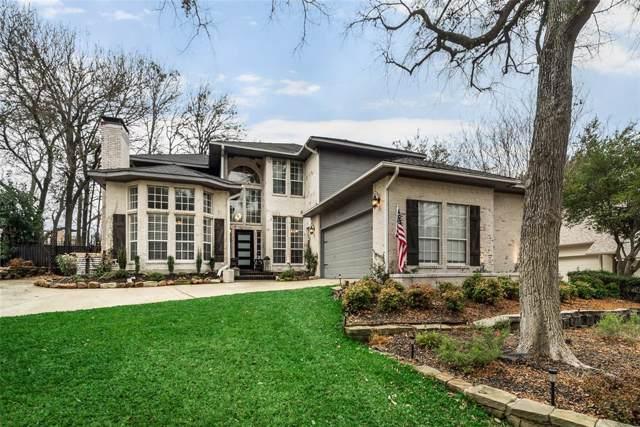 6007 Volunteer Place, Rockwall, TX 75032 (MLS #14257367) :: RE/MAX Landmark