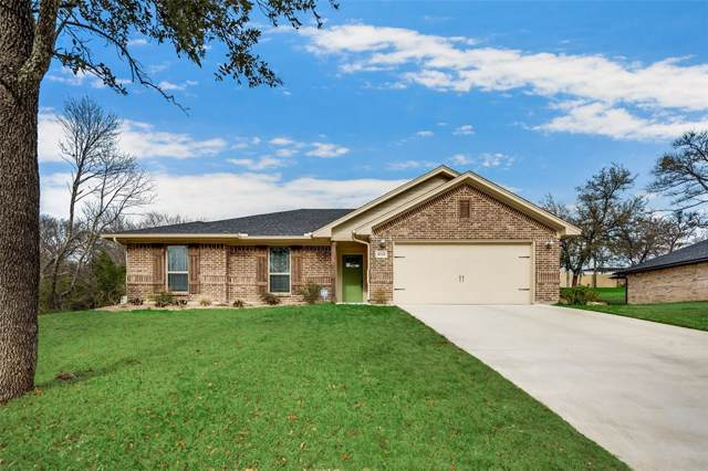 8928 Holt Street, Lakeside, TX 76135 (MLS #14257374) :: The Heyl Group at Keller Williams