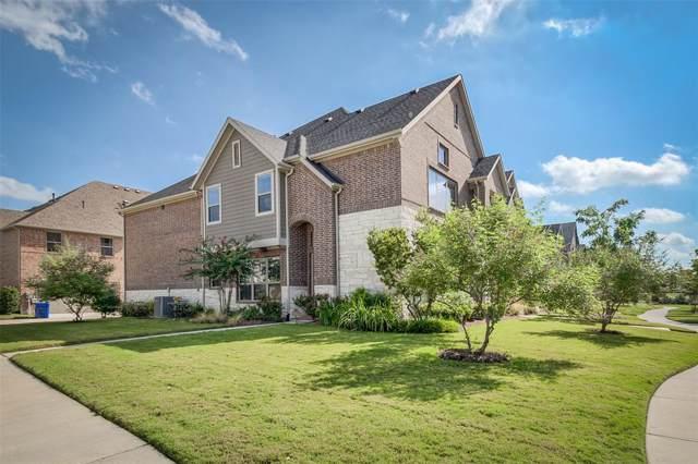 4654 Rhett Lane A, Carrollton, TX 75010 (MLS #14257394) :: Acker Properties