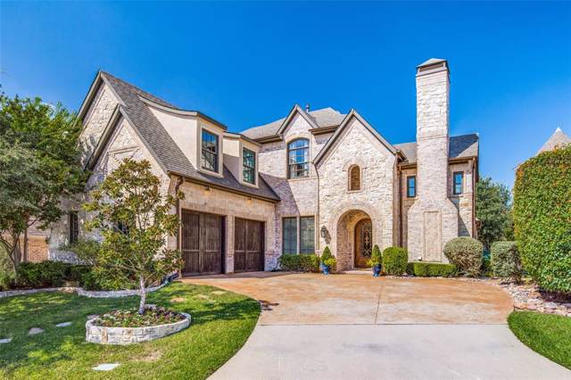 6316 Avalon Woods Drive, Mckinney, TX 75072 (MLS #14257399) :: All Cities Realty