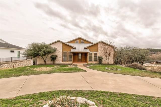 9616 Ravenswood Road, Granbury, TX 76049 (MLS #14257410) :: Robbins Real Estate Group