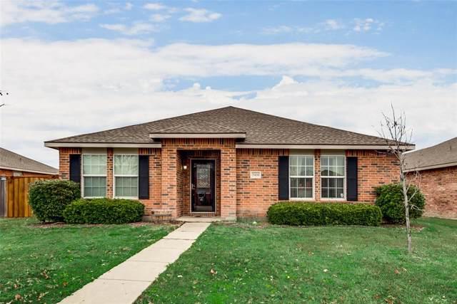 2908 Meadow Bluff Drive, Wylie, TX 75098 (MLS #14257421) :: Caine Premier Properties
