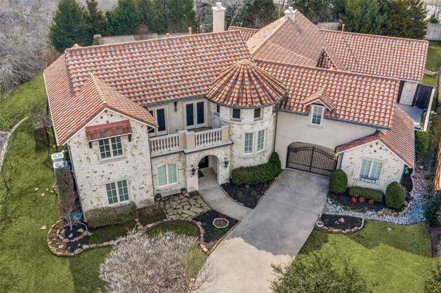 12023 Venice Court, Frisco, TX 75035 (MLS #14257426) :: Hargrove Realty Group
