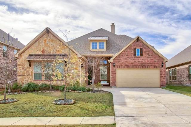 117 Magnolia Lane, Hickory Creek, TX 75065 (MLS #14257443) :: Baldree Home Team